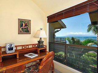 Unit 22 Ocean Front Prime Luxury 2 Bedroom Condo - Lahaina vacation rentals