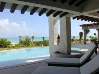 Nice House with Internet Access and A/C - Isla Blanca vacation rentals