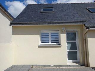 Loc. appartement Le Conquet près des Blancs Sablon - Le Conquet vacation rentals