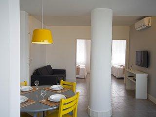 SUGAR LOFT 2 BEDROOMS PANORAMIC VIEW 101 - Rio de Janeiro vacation rentals