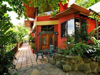 Lovely 1 bedroom Condo in Quepos - Quepos vacation rentals