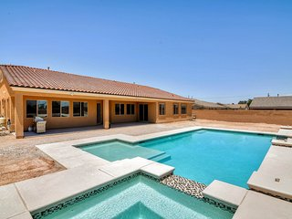 NEW! 5BR Las Vegas House w/Private Pool! - Las Vegas vacation rentals
