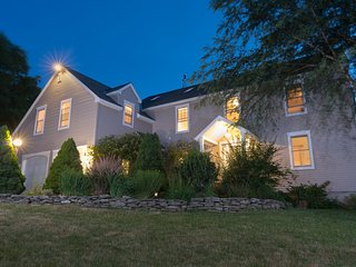 Perfect House with Internet Access and DVD Player - Bar Harbor vacation rentals