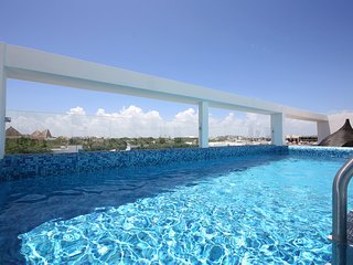 Exquisite New Condo Perfect For Couples - Playa del Carmen vacation rentals