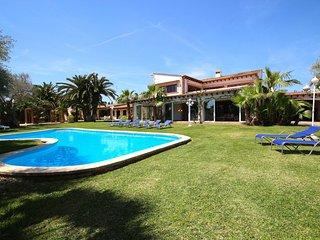Sa Gran Punta - Ca'n Picafort vacation rentals