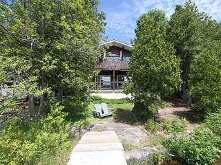Restful Roost cottage (#867) - Tobermory vacation rentals