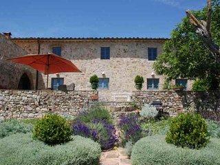 Beautiful Villa with Internet Access and Television - Casole d'Elsa vacation rentals