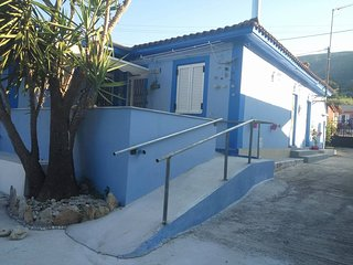 Kallithea apartments (wheelchair access) - Kallithea vacation rentals