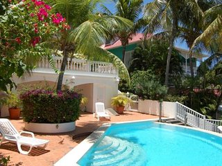 Colony Club - D4 - Gustavia vacation rentals