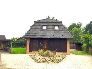 Ferienhaus / Ferienwohnung am Alfsee 2-12 Personen - Rieste vacation rentals