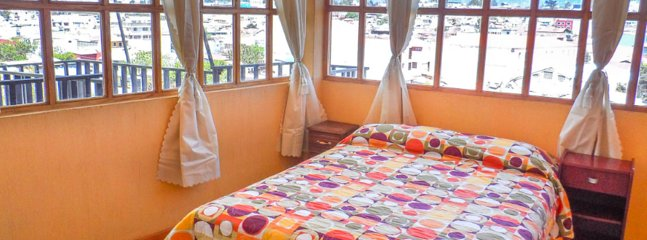 Casa Xelaju (Apartment Number 1) - Quetzaltenango vacation rentals