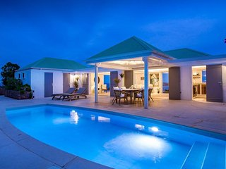 Wonderful 2 bedroom Villa in Pointe Milou - Pointe Milou vacation rentals