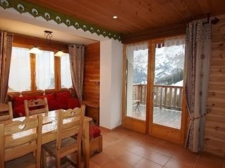 Praloup Vacances 1600 1500 2P6 - Pra Loup vacation rentals