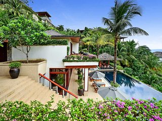 Perfect Villa with Internet Access and Television - Kamala Beach vacation rentals