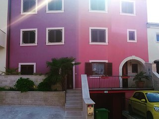 Nice 1 bedroom Apartment in Rovinj - Rovinj vacation rentals