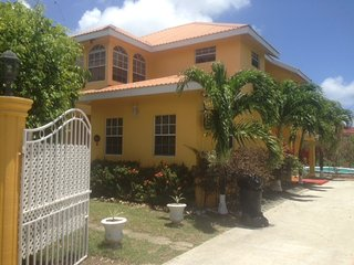 Beautiful House, Tourist Resort Area, St Lucia - Gros Islet vacation rentals