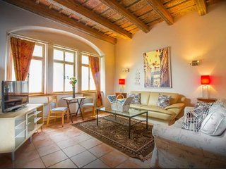 St. Nicolas/ Charles Bridge 5 Star Luxury Home - Prague vacation rentals