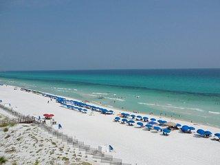 Beachside, Beachview, Bargain Studio - Fort Walton Beach vacation rentals