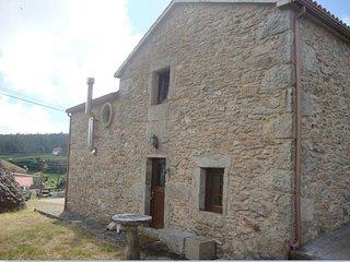 House in Muxía, A Coruña 103474 - Nemina vacation rentals