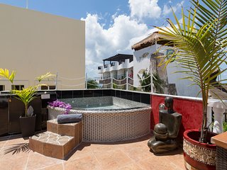 Palmeira on the Beach Luxury - Playa del Carmen vacation rentals