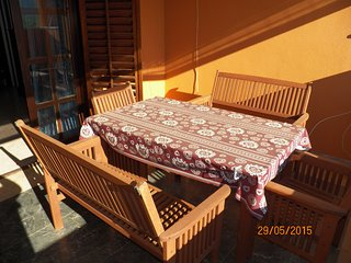 70/1-Apartm.in Stinjan for 6 people - Pula vacation rentals
