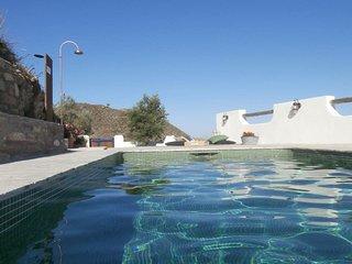 Casa La Yedra: Appartamento Giardino - Lubrin vacation rentals
