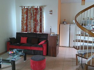 Nice Villa with Television and DVD Player - Saint-Joseph vacation rentals