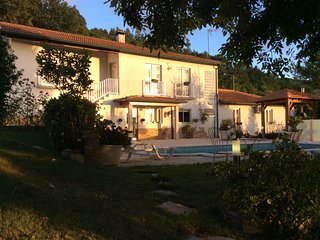 Nice Villa with Patio and Washing Machine - Agueda vacation rentals