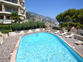 Border Monaco Garden Plaza - Cap d'Ail vacation rentals