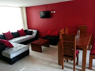 Otavalo Apartments - nice new furnished apartments - Otavalo vacation rentals