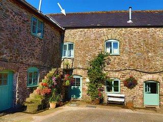 Hawthorn Cottage (HTHORN) - Devon vacation rentals