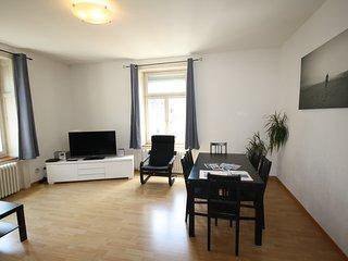 ZH Seefeld-Kreuzstrasse - HITrental Apartment Zurich - Zurich vacation rentals
