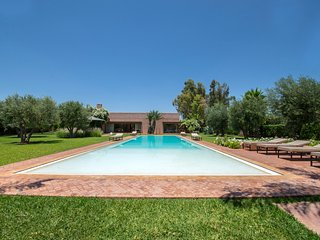 4 bedroom House with Internet Access in Marrakech - Marrakech vacation rentals