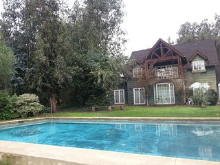 Cousiño Macul Bed and Breakfast - Santiago vacation rentals