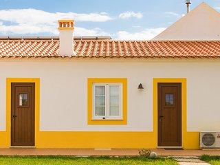 Turismo Rural - Apartamento no Refugio das Origens - Santiago do Cacem vacation rentals