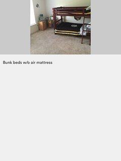 Cozy room in quiet neighborhood - Duluth vacation rentals