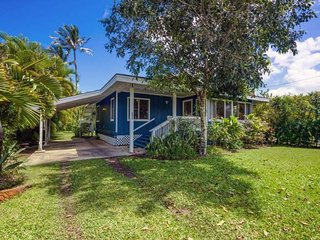 Bright Villa with Internet Access and Television - Hanalei vacation rentals