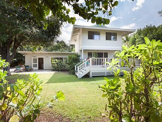 House of Happiness - Hale Olu'Olu - Puako vacation rentals