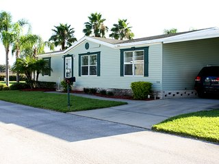Beautiful 3 BR 2 BA Tennis Players Retreat 10 minutes to Disney - Davenport vacation rentals