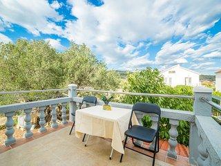 TH01732 Apartments Prgomet / 1 Bedroom A2 - Vinisce vacation rentals
