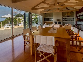 Bright 4 bedroom Yanakie House with Ceiling Fans - Yanakie vacation rentals