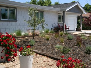 Walk to Sonoma Square! Lovely Home in Wine Country - Sonoma vacation rentals