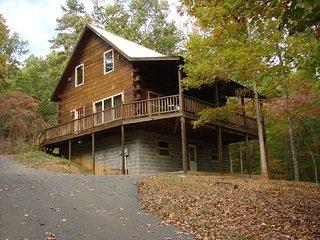 Hillside Hideaway - Murphy vacation rentals