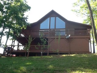 Mountain Therapy - Murphy vacation rentals