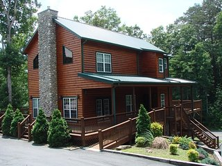 Sleepy Bear Lodge - Murphy vacation rentals