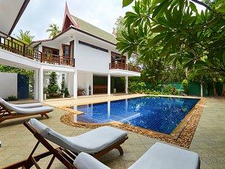 Villa Verde - Taling Ngam vacation rentals