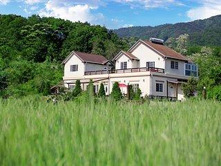 Mt. Seorak Tour& Villa Stay ◈Family suite - Gangwon-do vacation rentals