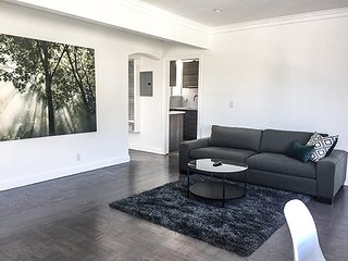 2BR: Modern Design, Spacious Layout, Fully Wired - San Francisco vacation rentals