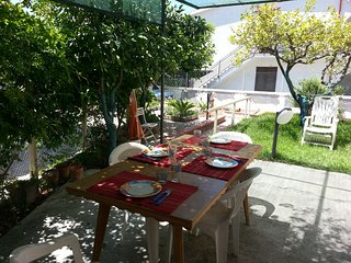 Nice Condo with Internet Access and Television - Agnone Bagni vacation rentals