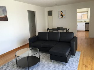 2BR: Modern Design, Fully Wired, Walk 1min to UCSF - San Francisco vacation rentals